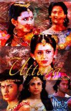 Uttara by AkshuNim