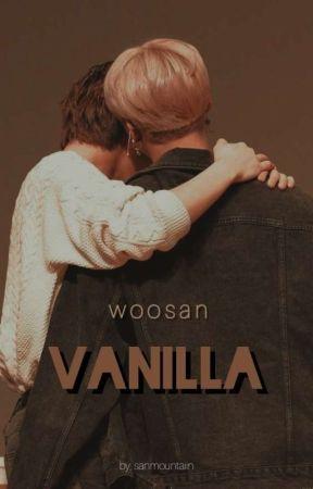 vanilla - woosan by sanmountaiin