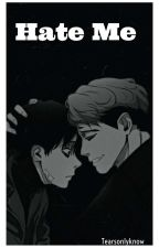 Hate Me (Sangwoo And Yoonbum Ambw) by Tearsonlyknow
