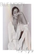 BLUE MOON  ➤ Jasper Hale [1]  by xgryffindorgirl