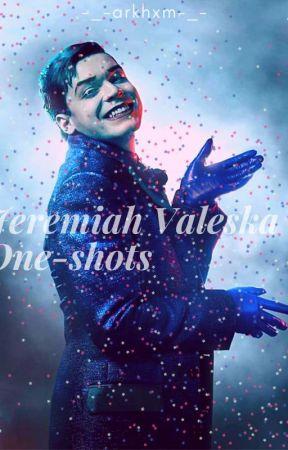 Jeremiah Valeska one shots [ON HOLD] by -_-arkhxm-_-