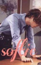 Softie    Spencer Reid X Reader by SpencersBabyGurl2