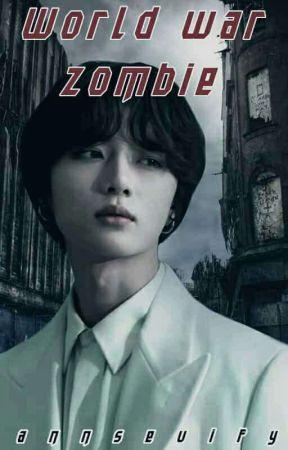 world war zombie | choi beomgyu by jyeusio