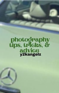 ↳ photography tips, tricks, & advice **COMPLETED** cover