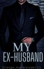 That Hot CEO is my Ex Husband  by Orange_marmalade123
