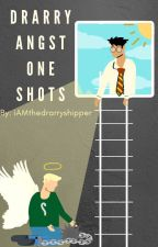 Drarry Angst oneshots by iAMthedrarryshipper