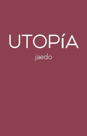 utopía ﹙ jaedo ﹚ by swxxtdoux