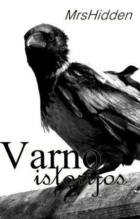 Varno Istorijos by MrsHidden
