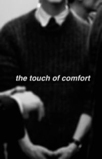 The Touch of Comfort | Spencer Reid x Reader ✓ cover