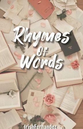 Spoken words Poetry (COMPLETED)PUBLISHED UNDER PSICOM APP by IrishFernandez817