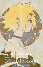 Denki's Kaliedoscope ✓ || Assassin!KaminariDenki || by WOnderOusWOrlds