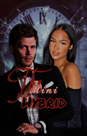 The 𝑴𝒊𝒏𝒊 Hybrid | Klaus Mikaelson  by wintrrbxtch