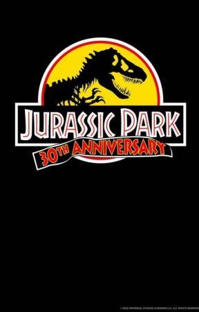 Jurassic Park by Soundwave_TF