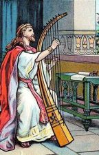 Christian Poetry by CheriReal7