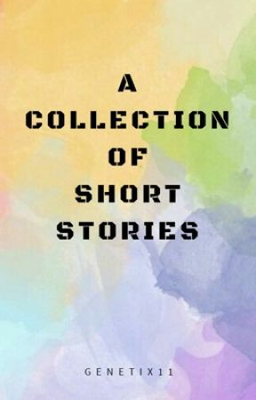 Short Stories by Genetix11