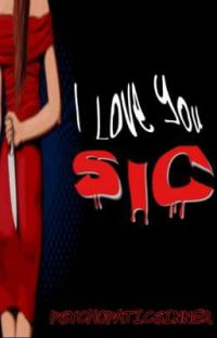 I Love You, Sic (On-hold) cover