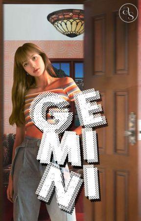 GEMINI [COVER SHOP] by ASULNAMANGGA