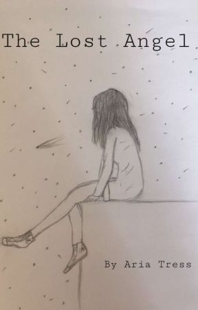 The Lost Angel [A Miraculous Fanfic] by aria_tress