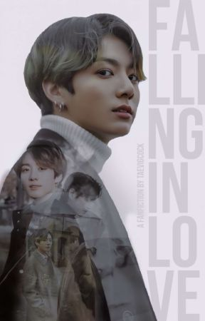 FALLING IN LOVE | VKOOK by Taevigcock