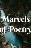 Marvels of Poetry  cover