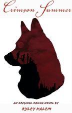 Crimson Summer by RyleyKalem