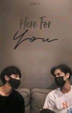 Here For You [NAMON] Slow Update by ging_s
