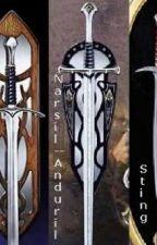 Armas de Mujer by LightStar22