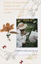 Mist of Innocence in the wild by Innocentwildflower