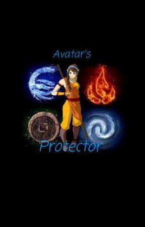 Avatar's Protector  by IzzyEaster4
