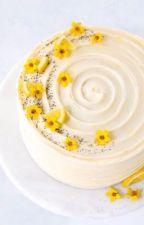 Cake Shop - M. Atsumu   by narutail9