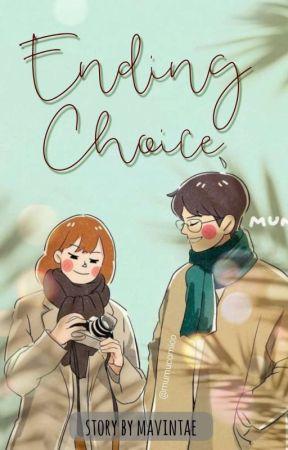 ENDING CHOICE by mavintae