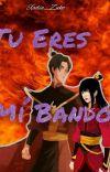 Tú Eres Mi Bando ( Zuko y tú ) Libro Tres.. cover