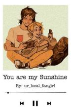 You are my Sunshine ~Kamisero by ur_local_fangirl