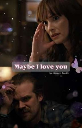 Maybe I love you by Jopper_family