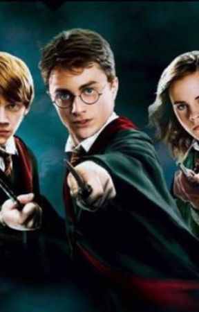 𝕽𝖎𝖈𝖙𝖚𝖘𝖊𝖒𝖕𝖗𝖆 - Harry Potter GIF series by BEcca1257