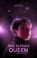 The Alpha's queen | jjk.kth by danukiyo