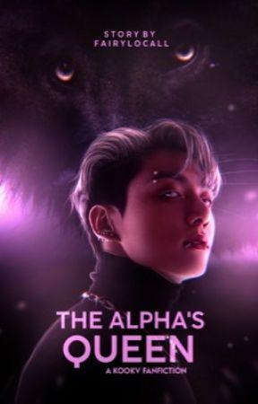 The Alpha's queen   jjk.kth by danukiyo