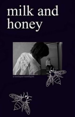 Milk And  Honey    WooSan by uniquesunlight