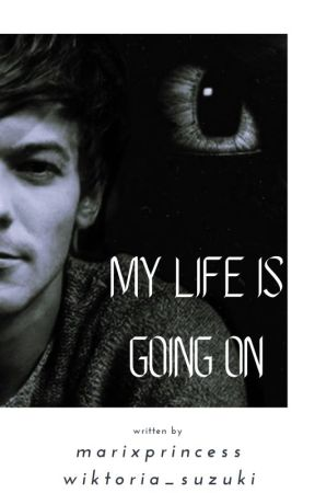 My life is going on - Larry by marixprincess