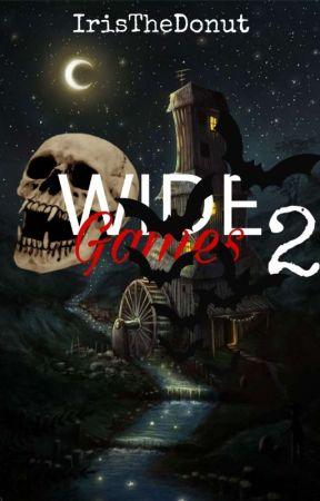 WIDE 2 by IrisTheDonut
