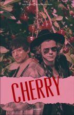 CHERRY | LS, STYLES TRIPLETS  by vanyax28