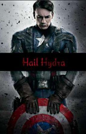 Hail Hydra by MarvelGeek2