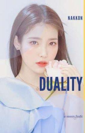 duality { iu } by nakkon