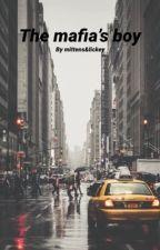 The mafia's boy  by MittensAndLickey