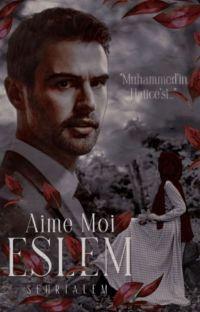 AİME MOİ ESLEM cover