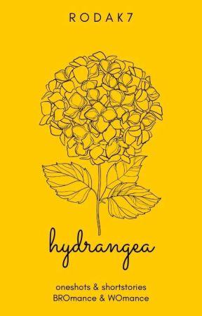 هيدرانجيا by RodaK7