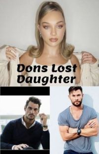 Dons Lost Daughter cover