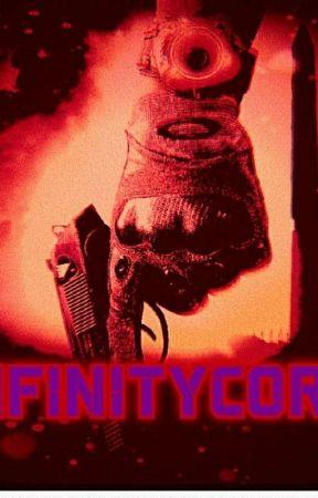Infinitycore. by Cheeki-Breeki-Slav
