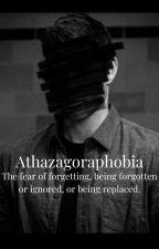 Athazagoraphobia by TheMouse28