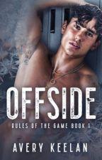 offside by AveryKeelan